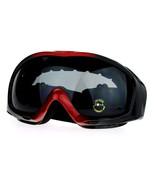 Unisex Snowboard Ski Goggle Anti-fog Air Vent Double Lens Goggles - $21.95