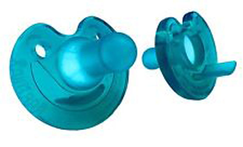 4 JollyPop Pacifier 0-3 Month Pick Your Color /&//or Scent Baby Soothie Gumdrop