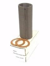 Nib Parker 922973 Hydraulic Filter Assembly 74 - $32.95