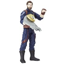 Marvel Avengers: Infinity War Captain America with Infinity Stone - $24.40