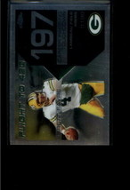 2007 TOPPS CHROME BRETT FAVRE COLLECTION #BF197 BRETT FAVRE NM-MT PACKERS - $0.98