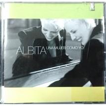 Albita Una Mujer Como Yo CD - $4.95