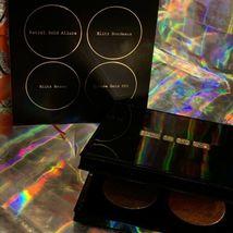 NEW IN BOX Pat McGrath Blitz Astral Quad Iconic Illumination NEW!! image 3