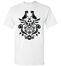 Legend Of Zelda T-shirt New - $16.99+