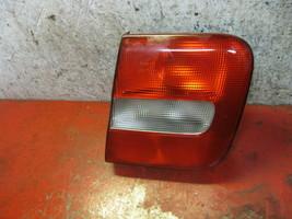 00 99 98 volvo s70 passenger right inner trunk mounted brake tail light assembly - $12.86