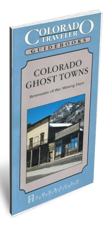 3d colorado ghost towns