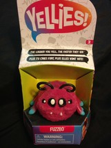 Brand New Hasbro Yellies! Fuzzbo; Voice-Activated Spider Pet; Ages 5 & Up - $4.94