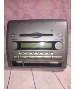 05 06 07 08 09 10 11 Toyota Tacoma AM/FM CD Player A51809; 86120-04140 F... - $93.49
