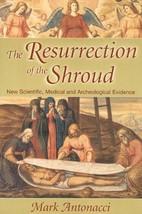 The Resurrection of the Shroud by Mark Antonacci - $5.90