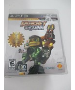 Ratchet & Clank Collection (Sony Playstation 3 PS3) No Manual VGC Action... - $28.99