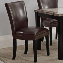 Coaster 102263 - Carter Upholstered Dining Side Chair - Set of 2 - $230.90