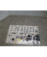 GE WASHER CONTROL BOARD (NO CASE) PART# WH42X10486 - $45.00