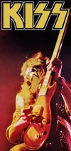 KISS Band Ace Frehley Large 24 x 51 Custom Door Poster - Rock Collectbles - $60.00