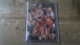 1995 Fleer Michael Jordan Card #326 - $4.94