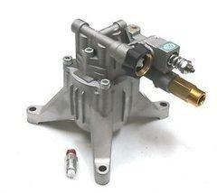 New 2700 PSI Pressure Washer Water Pump Brute 020428-0 020429-0 - $68.88