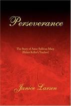 Perseverance [Hardcover] Larsen, Janice image 1