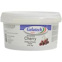 Amarena Cherry Gelato and Pastry Paste - 1 tub - 6.6 lbs - $122.59