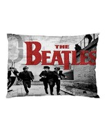 "The Beatles  Pillow Case 30""X20"" Full Size Pillowcase-NEW - $19.00"