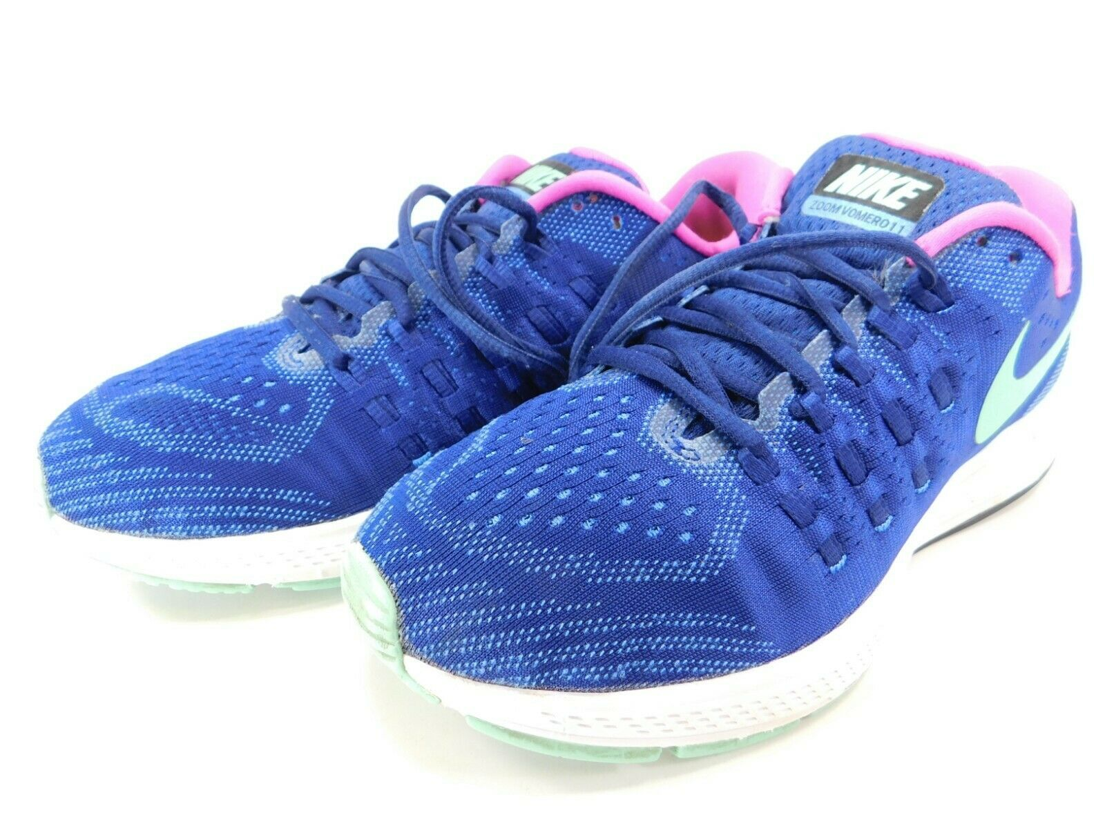newest collection a499d 386dd Nike Air Zoom Vomero 11 Taille 9.5 M(B) Ue 41 Femmes Chaussures Course