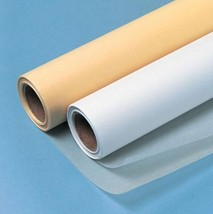 White Sketch Tracing Paper 12 Inch X 50 Yard Roll - $17.28