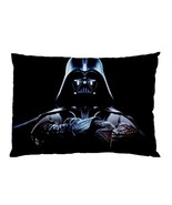 "Darth Vader Star Wars Pillow Case 30""X20"" Pillowcase - $19.00"