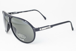 Carrera Champion / HI Black / Gray Sunglasses D28 - $117.11