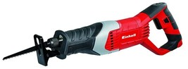 Einhell TC-AP 650 E Reciprocating All Purpose Saw - Red - $102.87