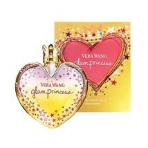 Vera Wang Glam Princess Perfume  3.4oz  Women's Eau de Toilette SEALED - $40.00