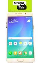 Samsung Galaxy Note 5 SM-N920V 32GB Straight Talk Verizon Towers - Unlocked CDMA - $173.93+