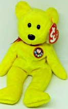 TY Beanie Baby - TRADEE Bear Internet Online Exclusive with tags - $9.49