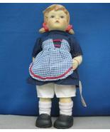 Toy Land Corporation Collector's Doll Girl - $10.00