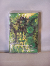 2009 Magic The Gathering Planeswalker Green 30 Card Deck Sealed - $8.98