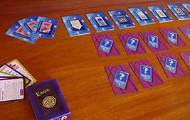 Doctor Esker's Notebook, a Puzzle Card Game in The Style of Escape Rooms image 3
