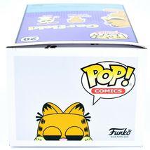 Funko Pop! Comics Garfield #20 Vinyl Action Figure image 6