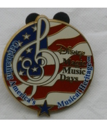 Disney World - Magic Music Days 2005 Trading Pin- Collector's Pin #35656 - $20.00