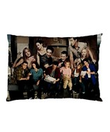 "Friends Tv Show Pillow Case 30""X20"" Full Size Pillowcase - $19.00"