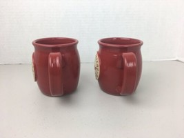 Roger Waters Us and Them Tour VIP Stoneware Mug Pink Floyd Set Of 2 image 2