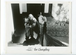 Changeling-George C. Scott and Trish Van Devere-8x10-B&W-Still - $28.86