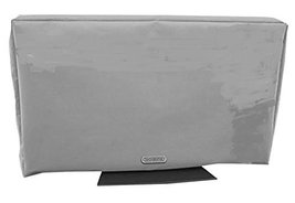 "Solaire Sol 70-G Outdoor Flatscreen TV Cover for TVs up to 70"" Protects ... - $175.56 CAD"