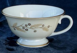 Nice Franciscan Acacia Footed Teacup, VG COND - $9.89