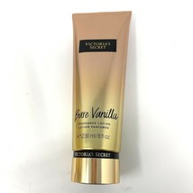 Victorias Secret BARE VANILLA Fragrance Body Lotion 8 fl oz New & Sealed - $12.43