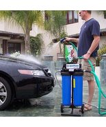 CR SPOTLESS De-Ionizing Spotless Water System, Pressure Washing, New - $529.99