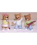 Home Interiors HOMCO Bears Teenagers - #1421 - $9.99