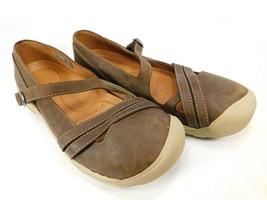 Keen Presidio II Cross Strap Sz US 10.5 M (B) EU 41 Women's Flats Shoes 1020520 - $66.95