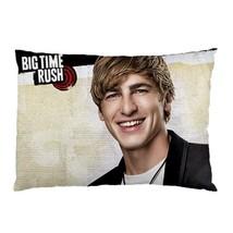 """Big Time Rush Kendall Schmidt 30""""X20"""" Pillow Case Pillowcase-NEW - $19.00"""
