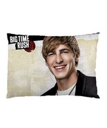 "Big Time Rush Kendall Schmidt 30""X20"" Pillow Case Pillowcase-NEW - $19.00"