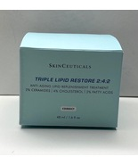 SkinCeuticals Triple Lipid Restore 2:4:2 New Sealed 1.6oz 48ml - $90.00