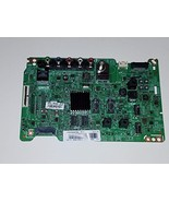 Waves Parts Genuine OEM UN50H5203 Main Board BN94-07691K - $38.61