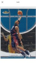 LeBron James 2006 Topps Finest 3rd Year #85 *Superstar Hall of Fame is Waiting* - $9.49