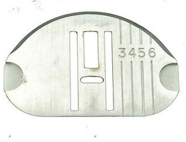 Throat Plate / Needle Plate 172689 Designed To Fit Singer Model 640 - $13.07
